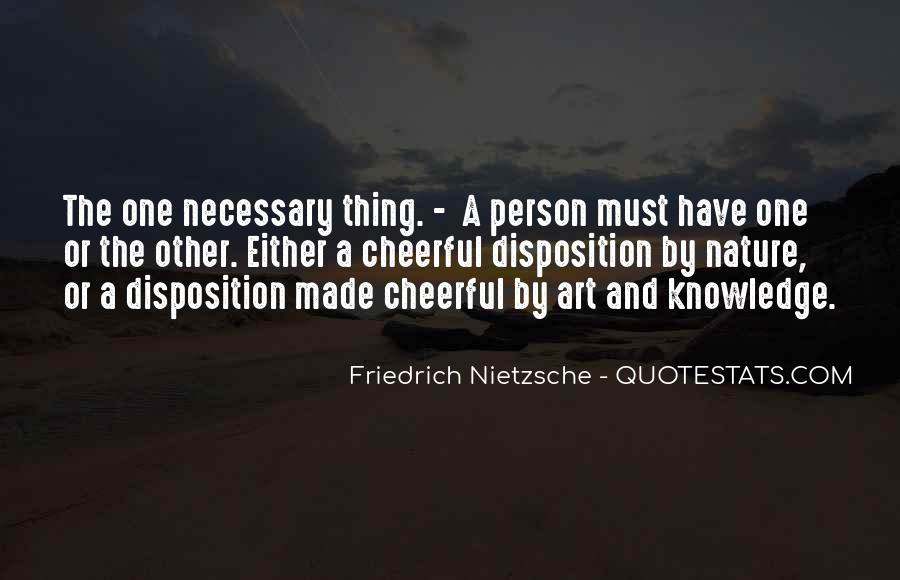 Nietzsche Art Quotes #1686860
