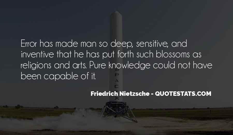 Nietzsche Art Quotes #1847874