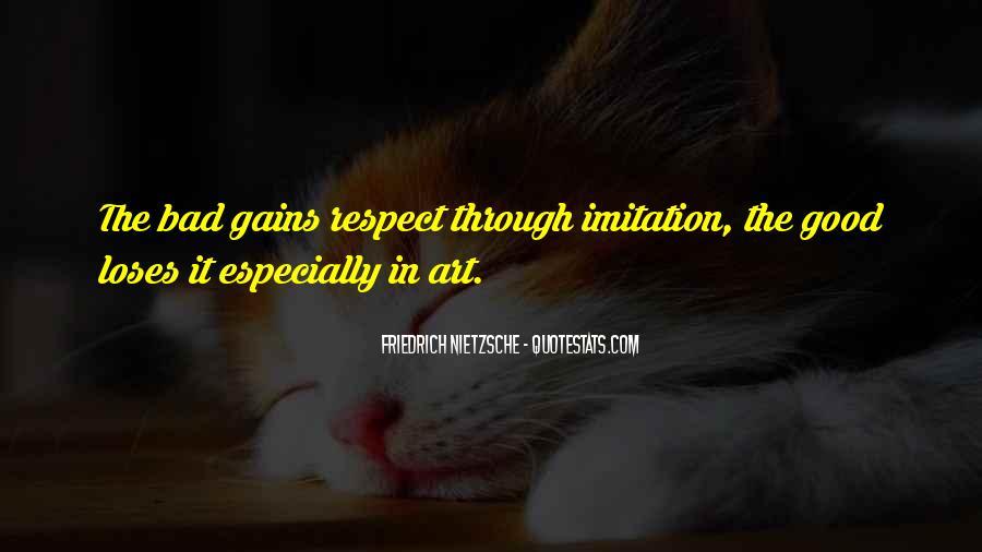 Nietzsche Art Quotes #355155