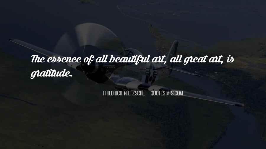 Nietzsche Art Quotes #444176
