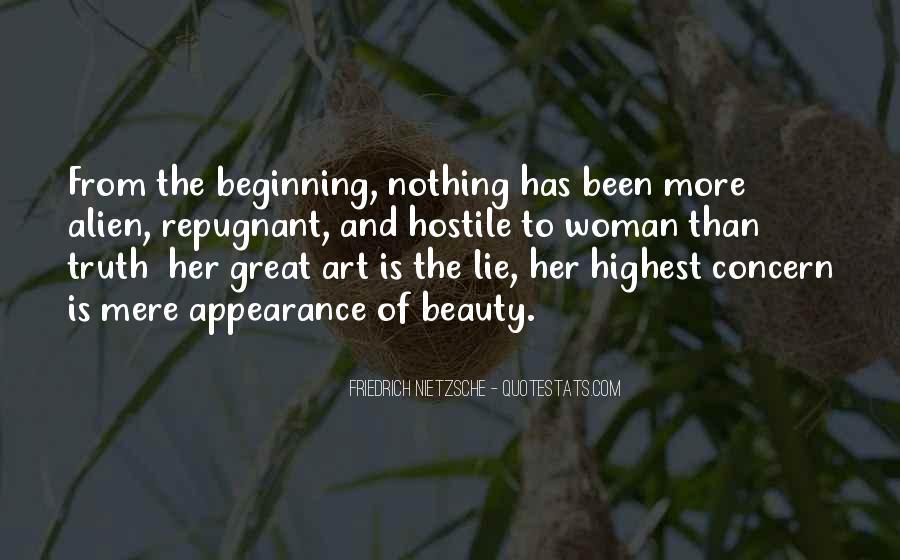Nietzsche Art Quotes #470892