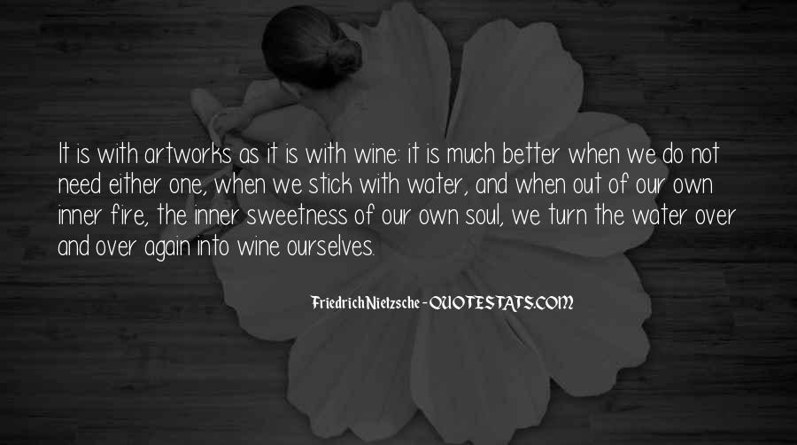 Nietzsche Art Quotes #522654
