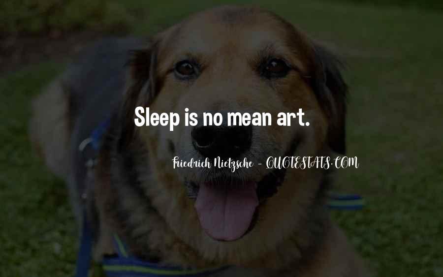Nietzsche Art Quotes #577282