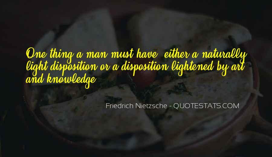 Nietzsche Art Quotes #638063