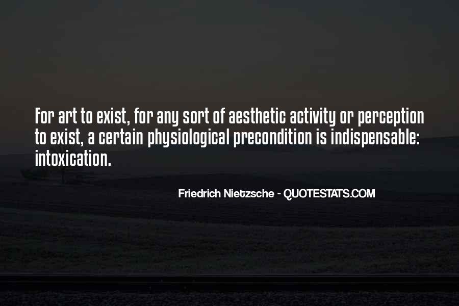 Nietzsche Art Quotes #779988