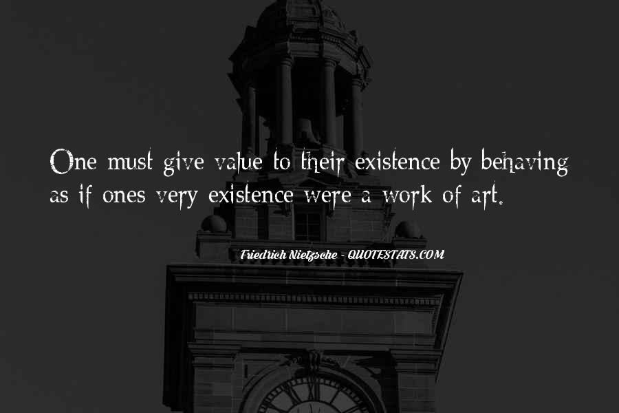 Nietzsche Art Quotes #858568