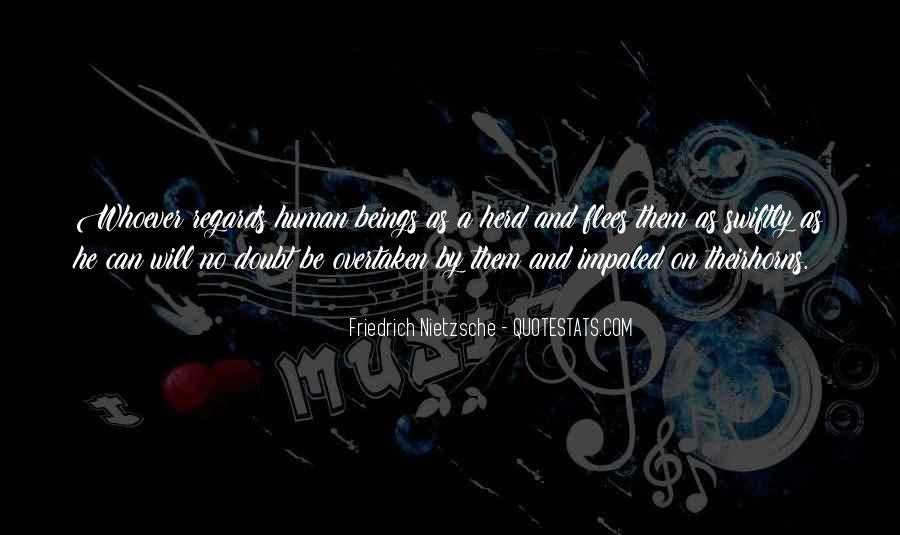 Nietzsche Herd Quotes #1425137