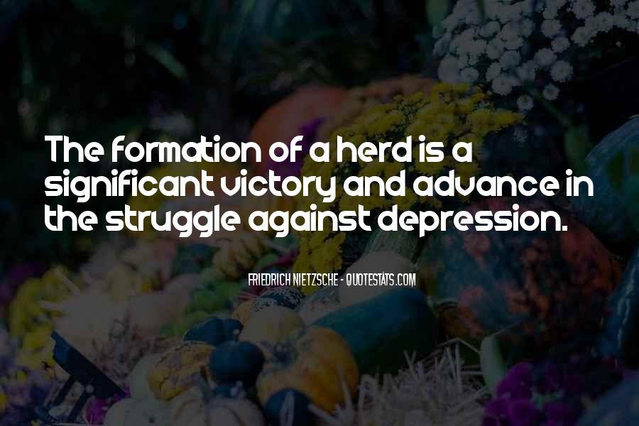 Nietzsche Herd Quotes #1734403