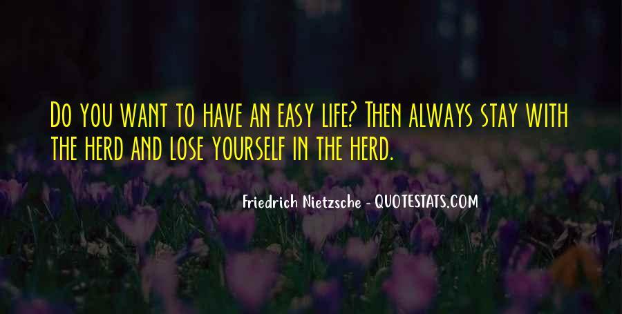 Nietzsche Herd Quotes #817878