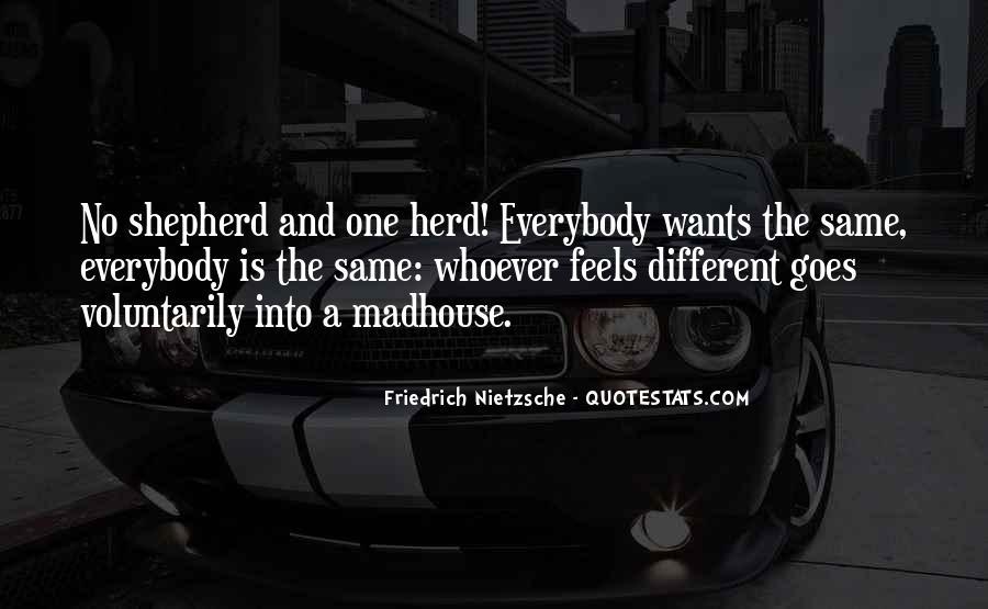 Nietzsche Herd Quotes #913213