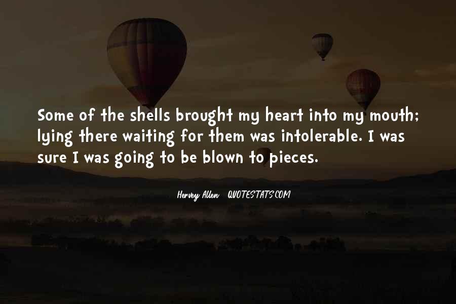 Night Broken Patricia Briggs Quotes #1767908