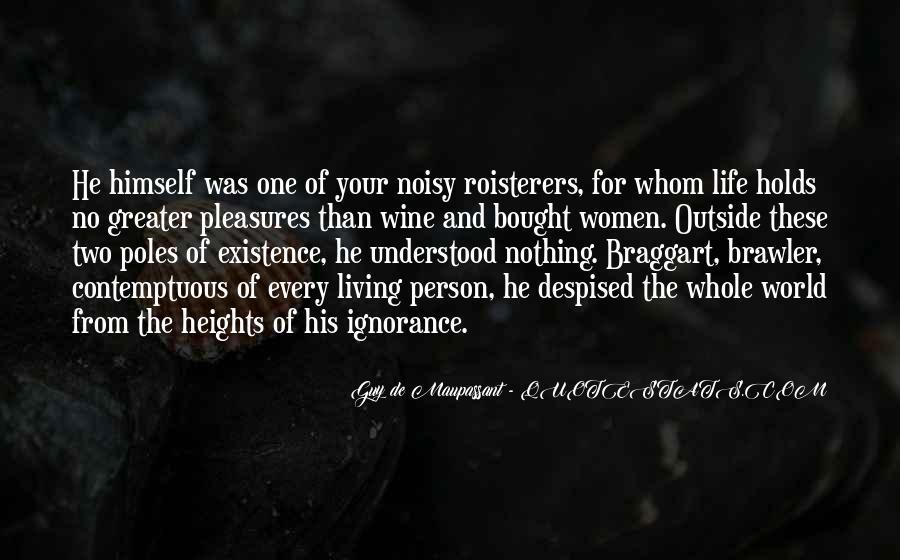 Night Pleasures Quotes #1676252