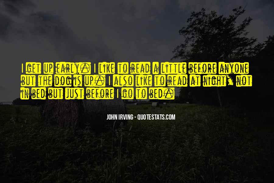 Night Pleasures Quotes #505001