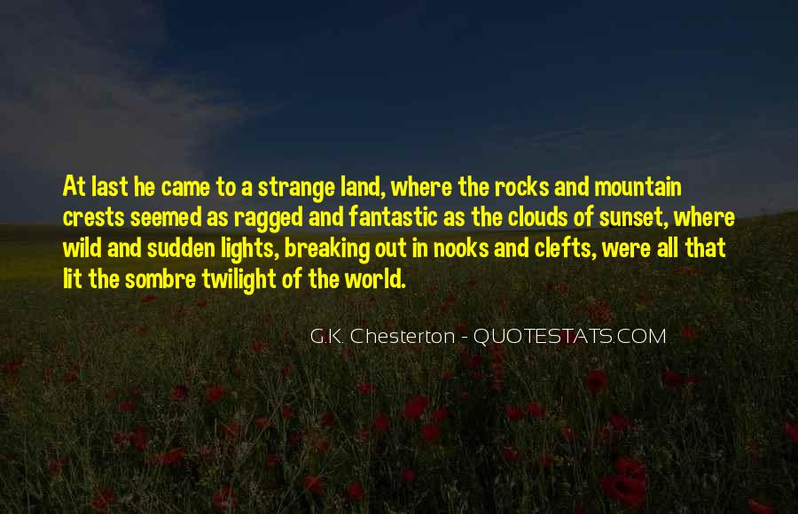 Night Vale Apache Tracker Quotes #783841