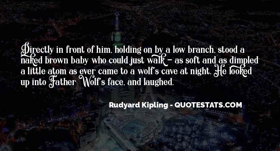 Night Wolf Quotes #1038429