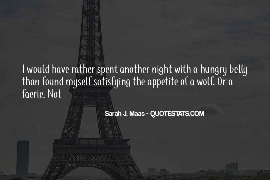Night Wolf Quotes #1362159