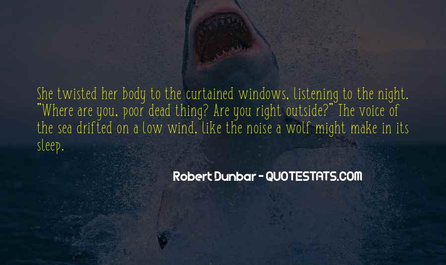 Night Wolf Quotes #1541484