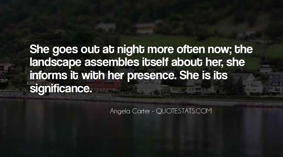 Night Wolf Quotes #218955