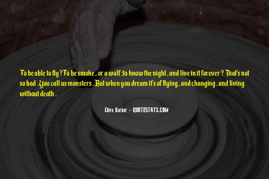 Night Wolf Quotes #585022