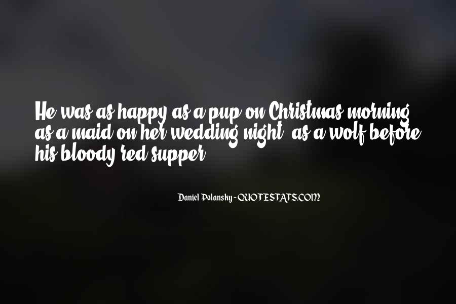 Night Wolf Quotes #955951