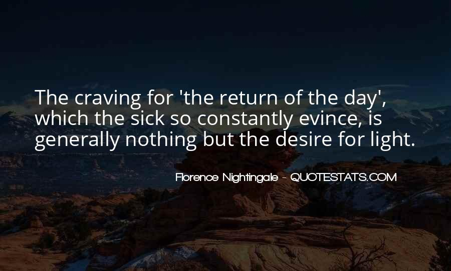Nightingale Florence Quotes #1095487