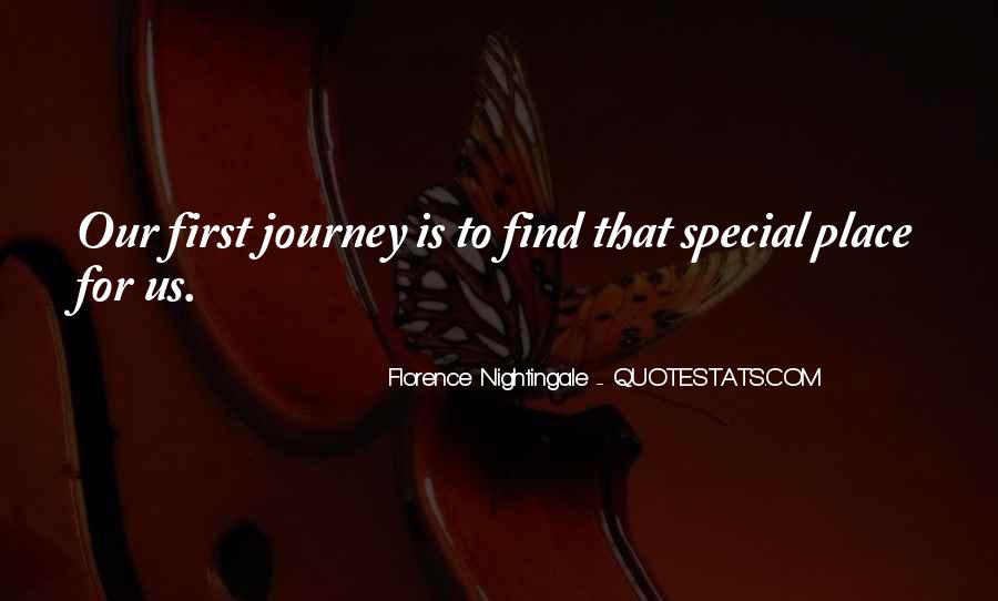 Nightingale Florence Quotes #1154931