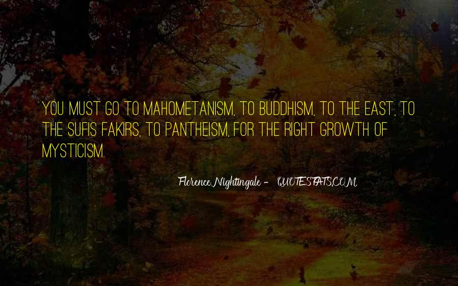 Nightingale Florence Quotes #117248