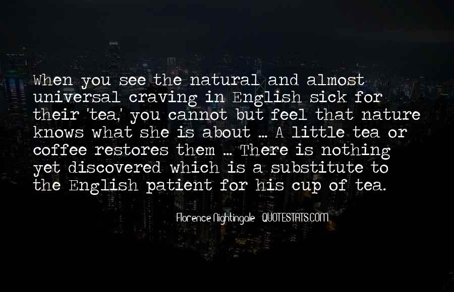 Nightingale Florence Quotes #747717