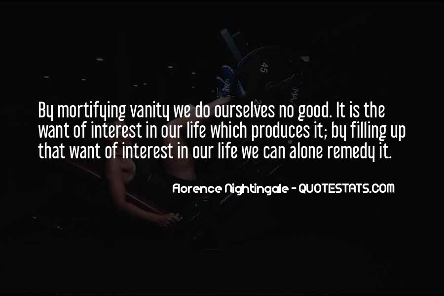 Nightingale Florence Quotes #86095
