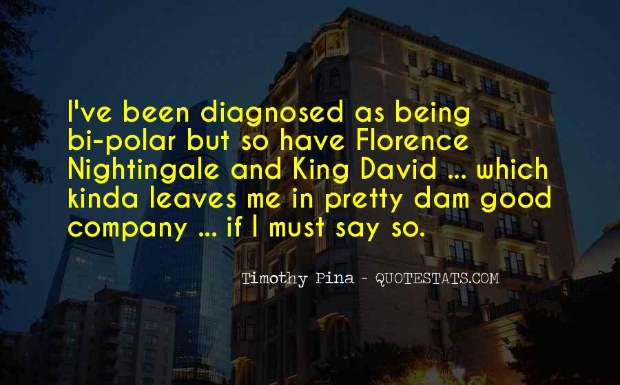 Nightingale Florence Quotes #918846