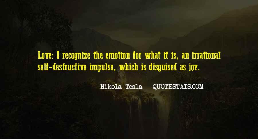 Nikola Quotes #110685