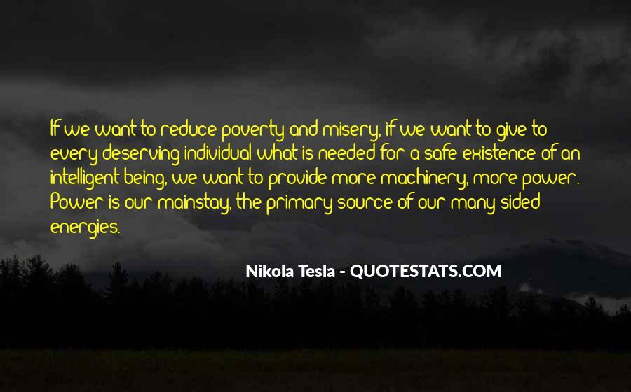 Nikola Quotes #1417