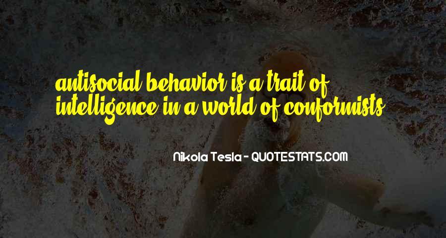 Nikola Quotes #218261