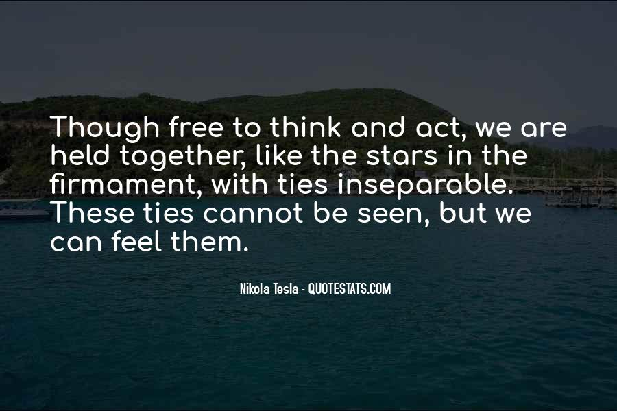 Nikola Quotes #256578