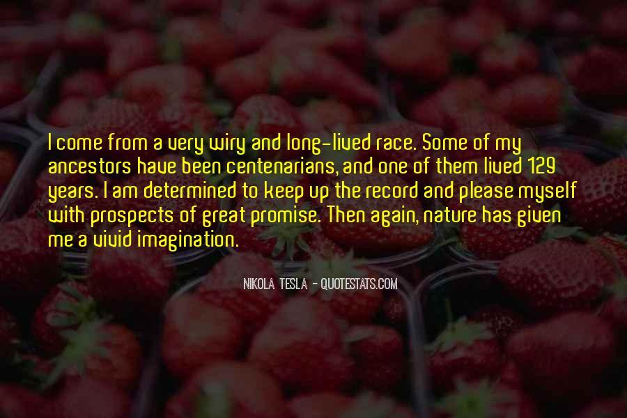 Nikola Quotes #263853