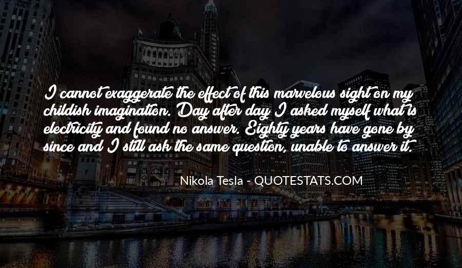 Nikola Quotes #264096