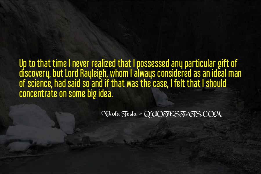 Nikola Quotes #293069
