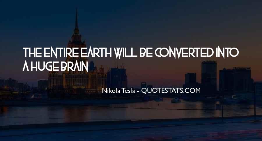 Nikola Quotes #31292