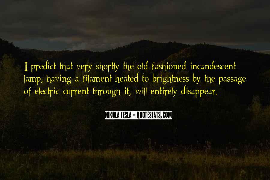 Nikola Quotes #344803
