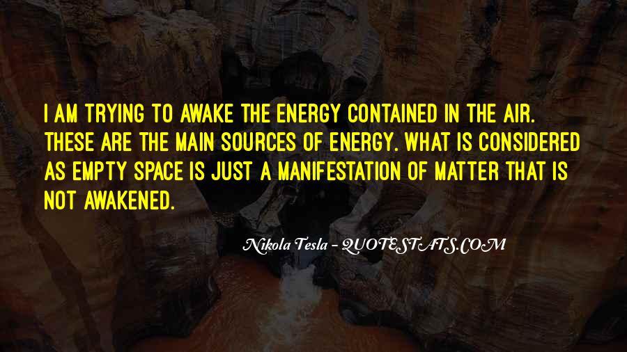 Nikola Quotes #381615