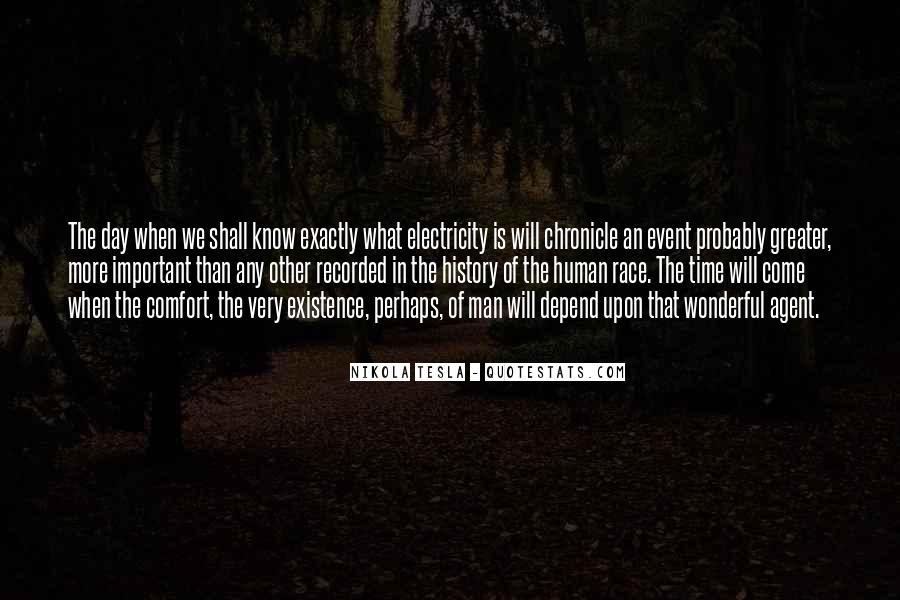 Nikola Quotes #398616