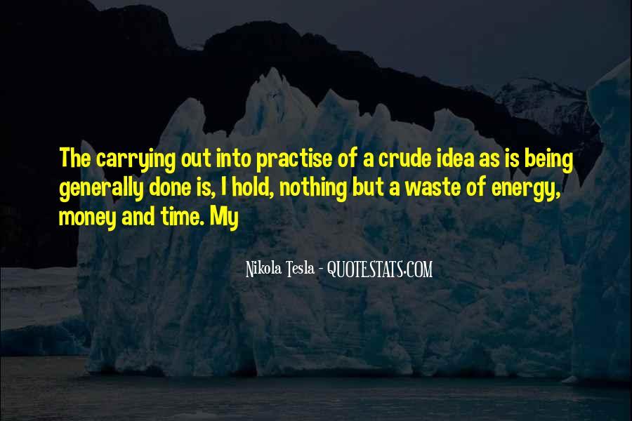 Nikola Quotes #401765