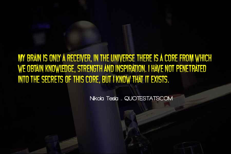 Nikola Quotes #422481