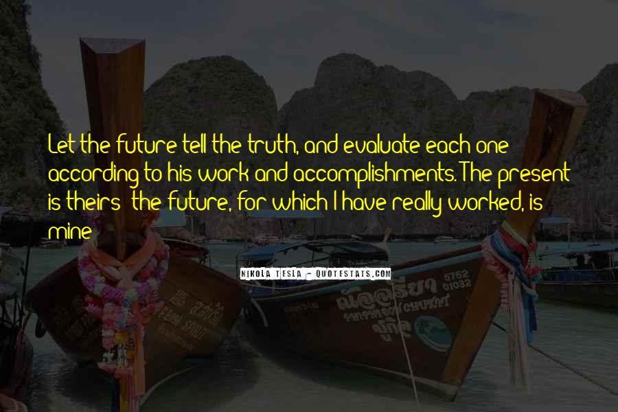 Nikola Quotes #436497