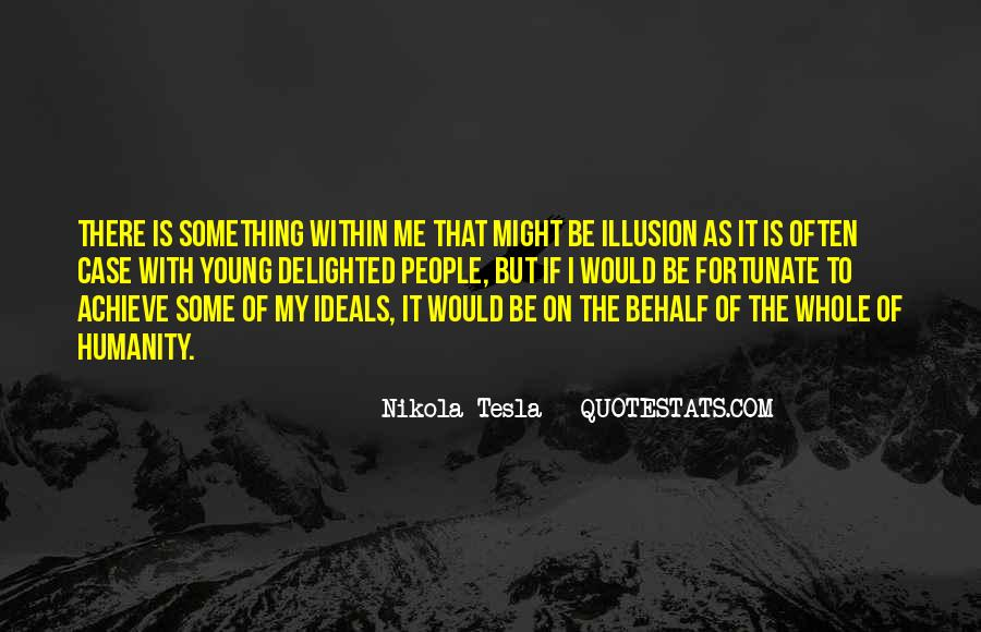 Nikola Quotes #492069
