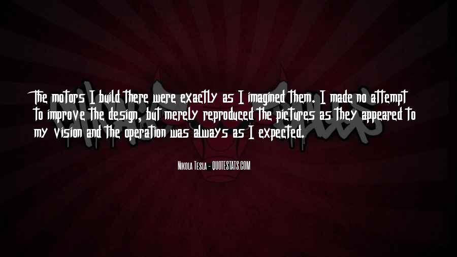 Nikola Quotes #505740