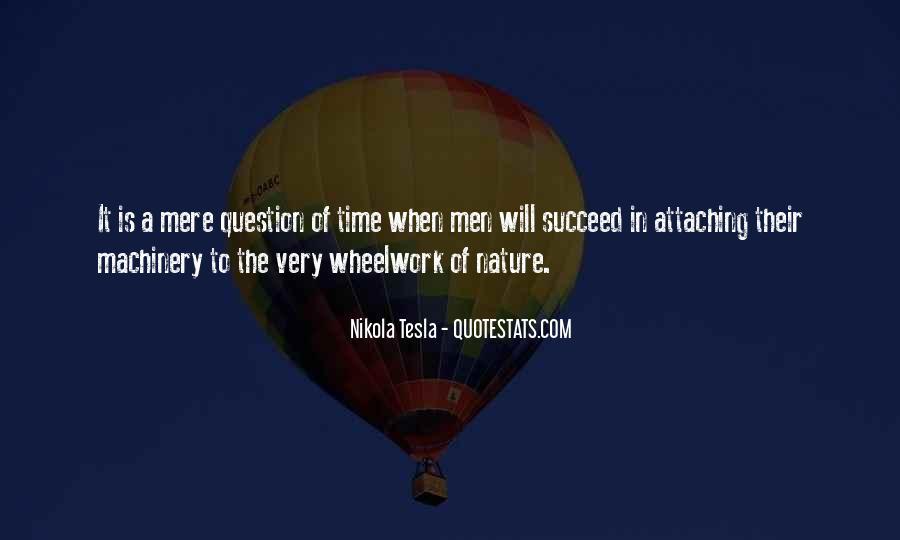 Nikola Quotes #511980