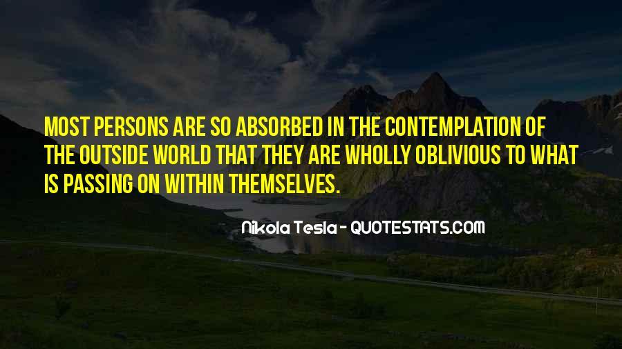 Nikola Quotes #534137