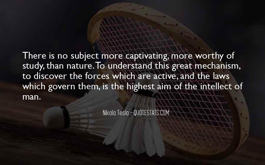 Nikola Quotes #544076