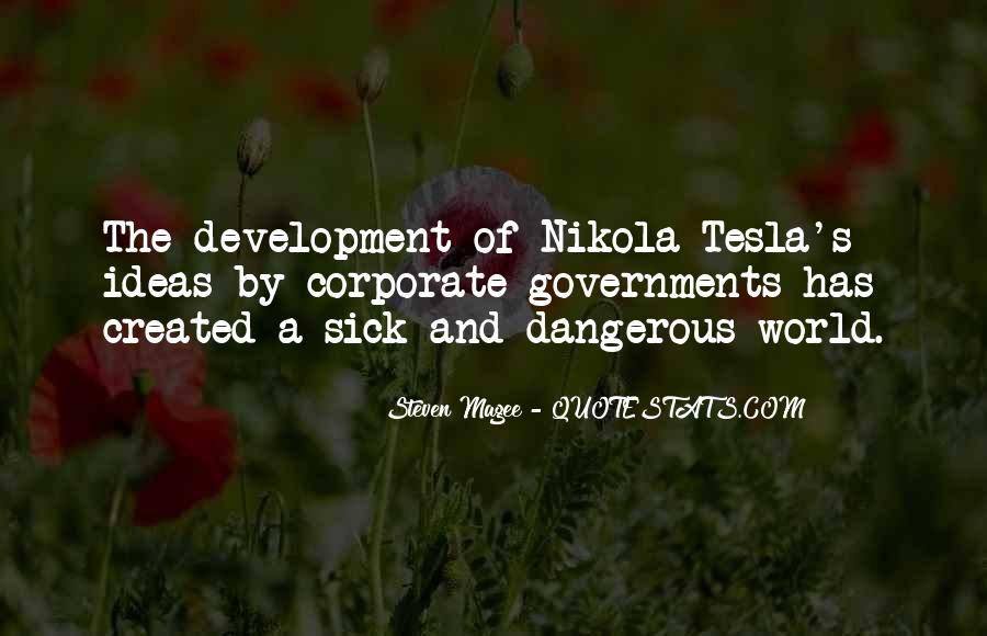 Nikola Quotes #554380